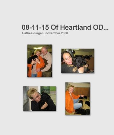 ODH Kennel of Heartland