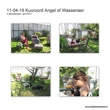 Onthaasten met een 'Wellness day' in Kuuroord Angel of Wassenaer